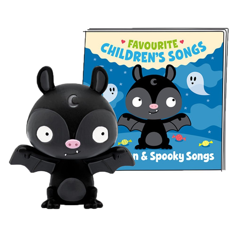 Bambinista-TONIES-Toys-Tonies Halloween and Spooky Songs