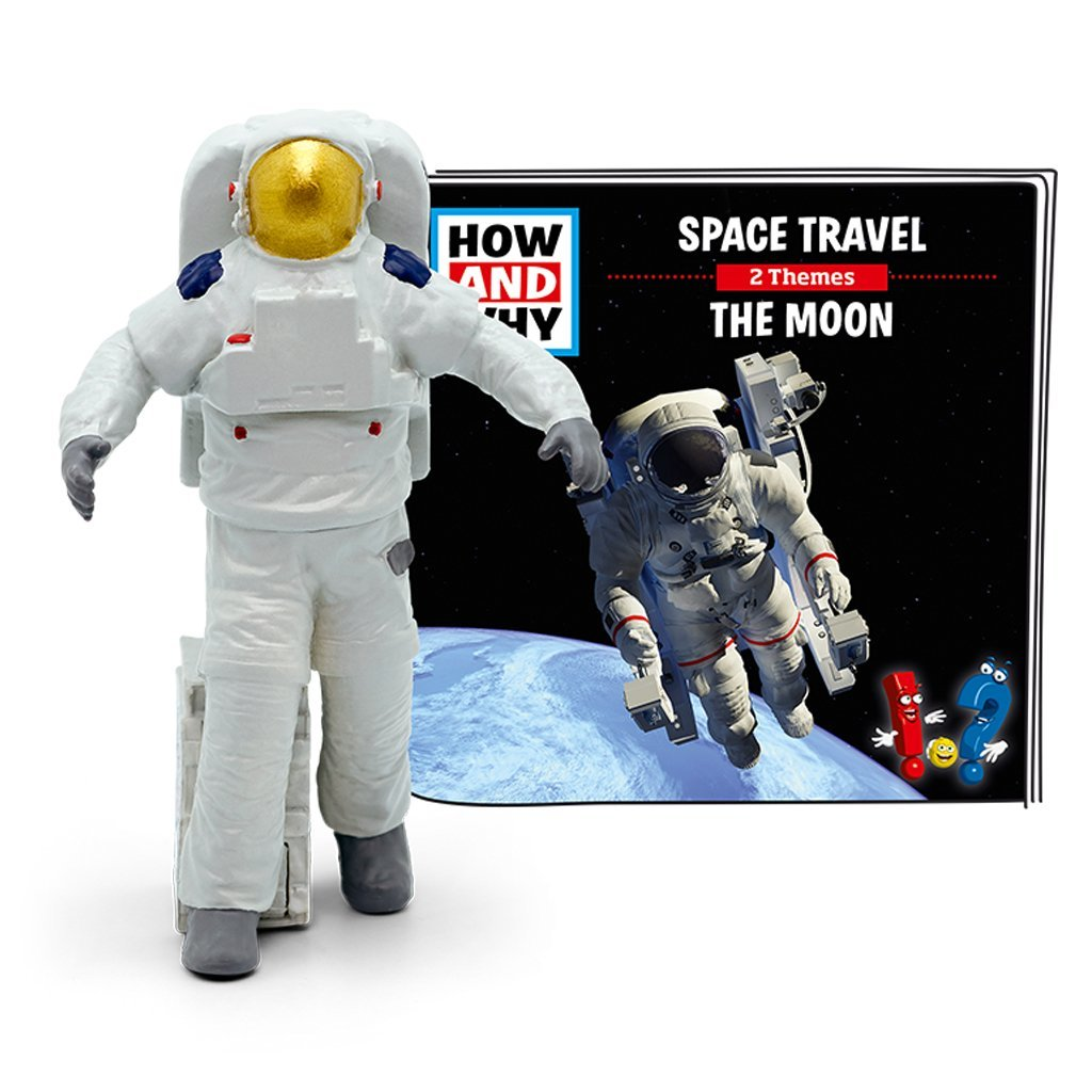 Bambinista-TONIES-Toys-Tonies How and Why - Space Travel / The Moon