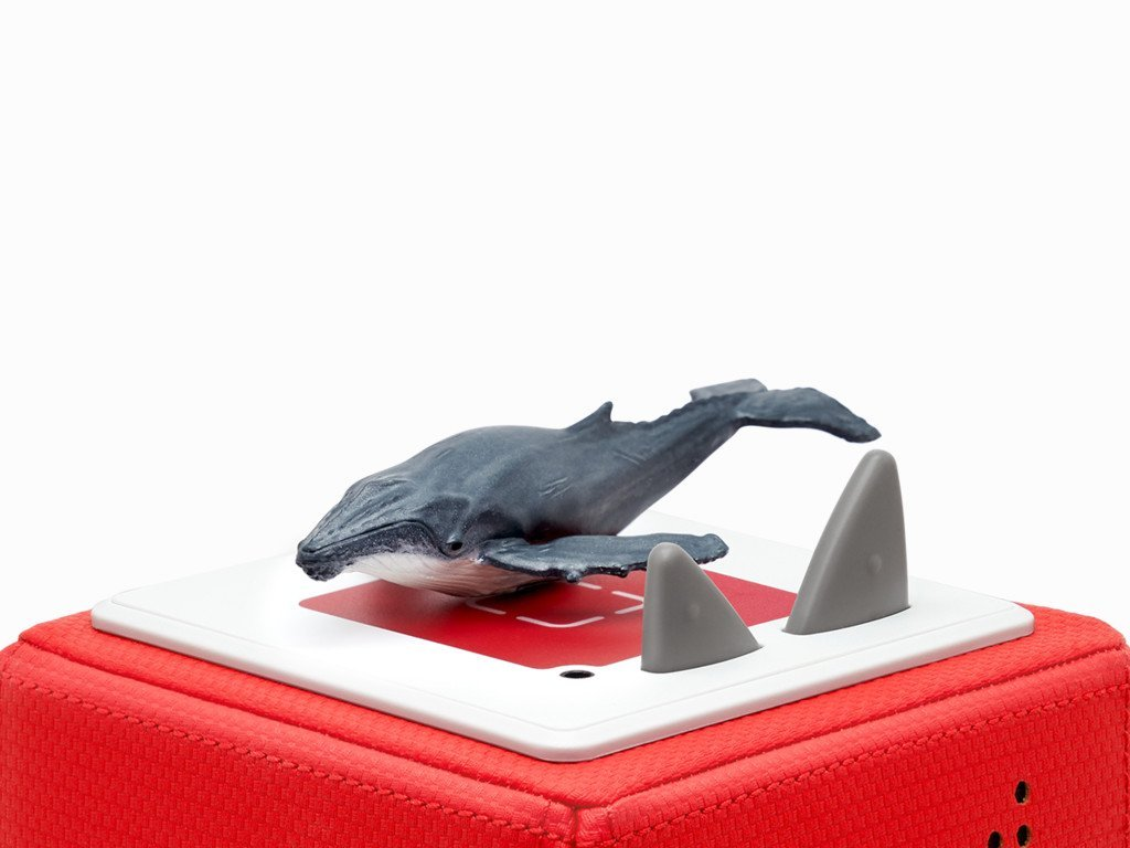 Bambinista-TONIES-Toys-Tonies How and Why - Whales and Dolphins