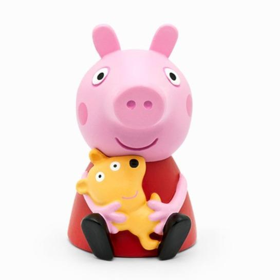 Bambinista-TONIES-Toys-Tonies Peppa Pig: On The Road