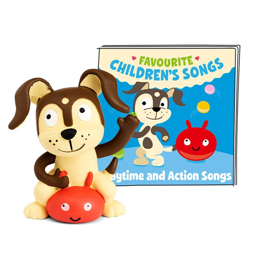 Bambinista-TONIES-Toys-Tonies Playtime and Action Songs