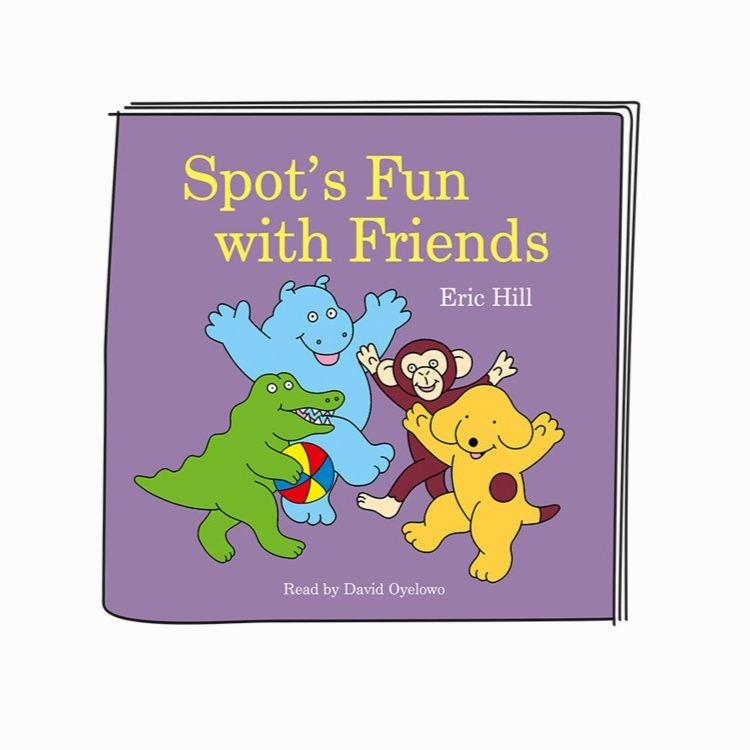 Bambinista-TONIES-Toys-Tonies Spot's Fun with Friends