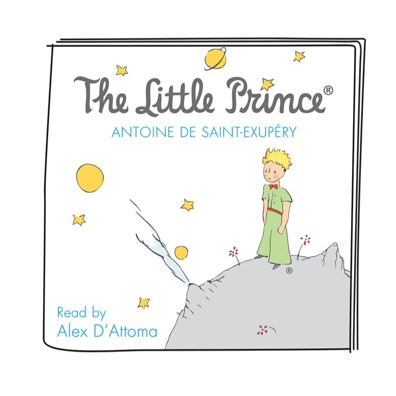 Bambinista-TONIES-Toys-Tonies The Little Prince