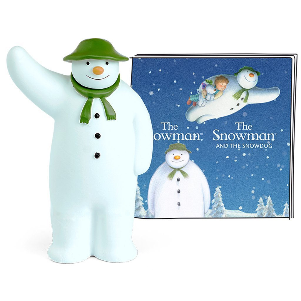 Bambinista-TONIES-Toys-Tonies The Snowman and The Snowdog