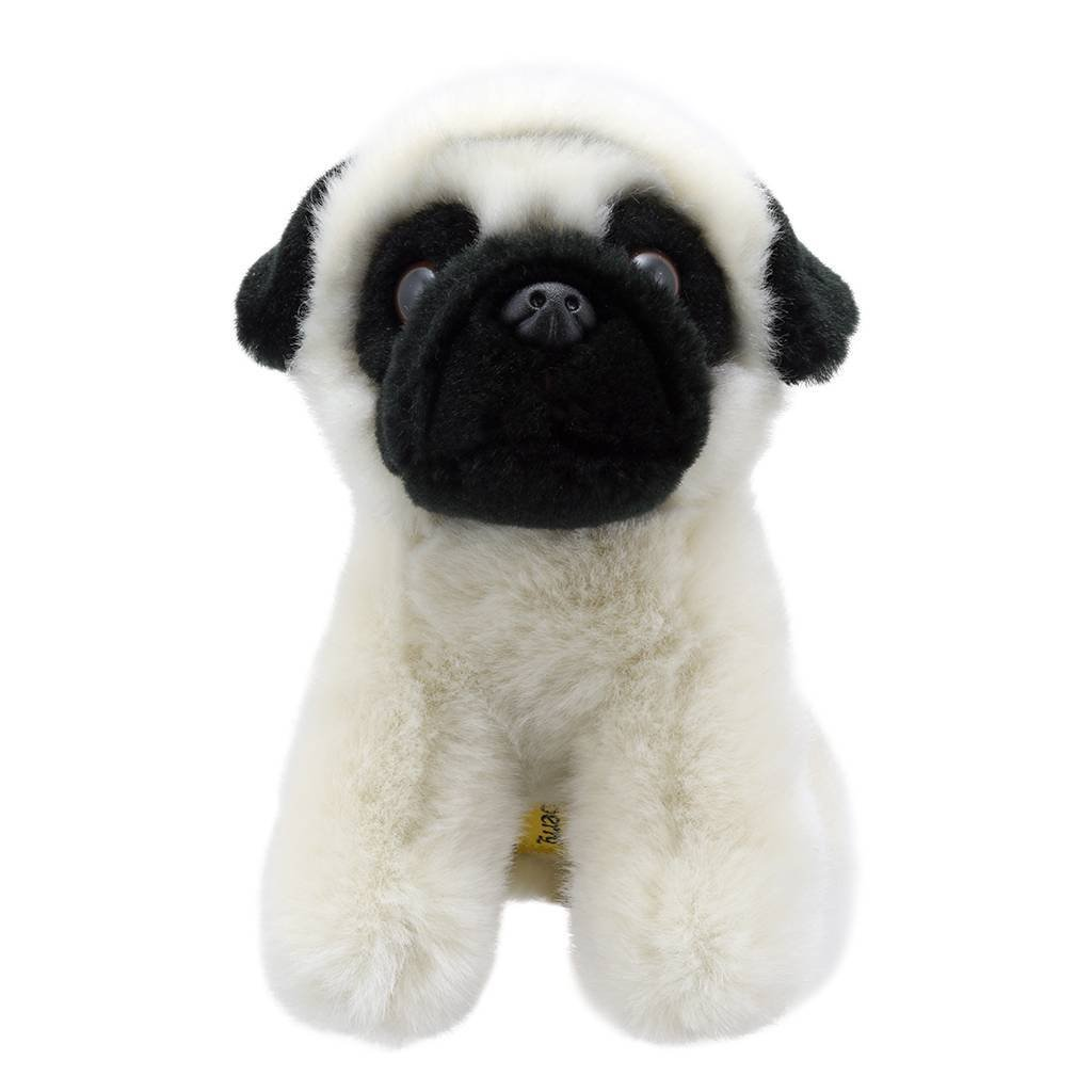 Bambinista-WILBERRY-Toys-Wilberry Minis Pug Dog