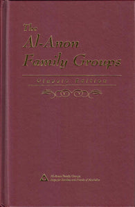 Al-Anon Family Groups Classic Edition