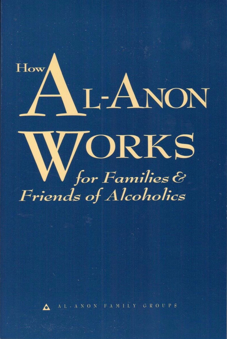 How Al-Anon Works (Paperback)
