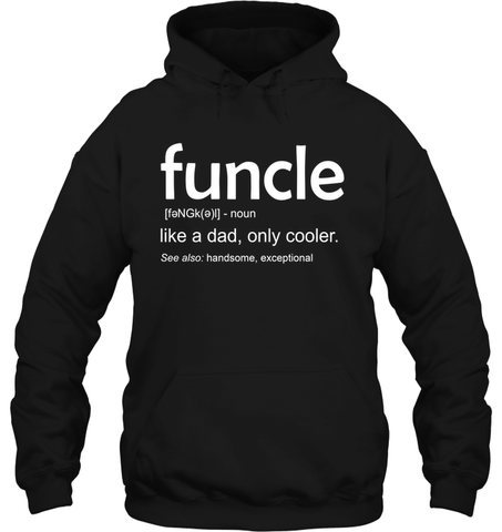 Funcle - Limited Edition