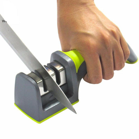 Handheld Knife Sharpener
