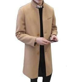 The Long Coat-[men's fashion]-truthincloth