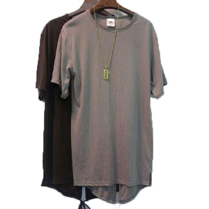 The Fishtail Tee-[men's fashion]-truthincloth