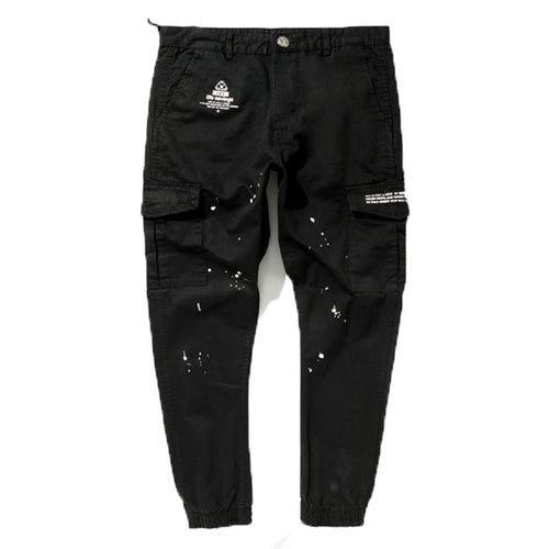 The Splatter Pant-[men's fashion]-truthincloth