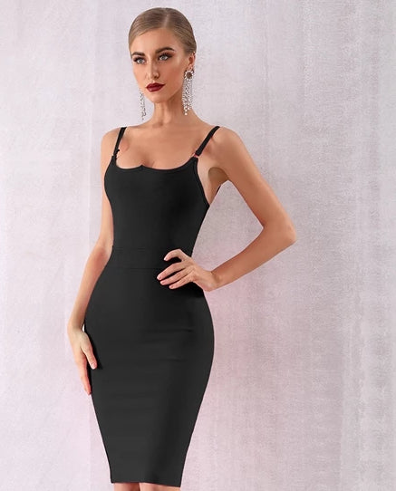 Summer Bodycon Dress