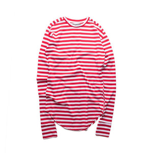 The Waldo Stripe Shirt (variants+)