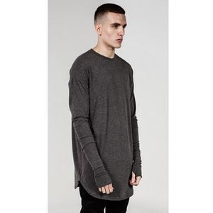 The Longline Skater-[men's fashion]-truthincloth
