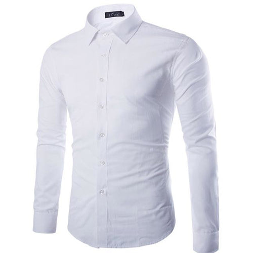 The Shirt-[men's fashion]-truthincloth