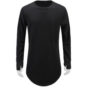 The Simple Truth Long Sleeve-[men's fashion]-truthincloth