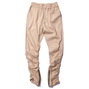 The Harem Zip Jogger-[men's fashion]-truthincloth