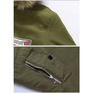 The Patched Parka-[men's fashion]-truthincloth
