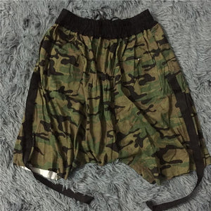 The Camo Short-[men's fashion]-truthincloth