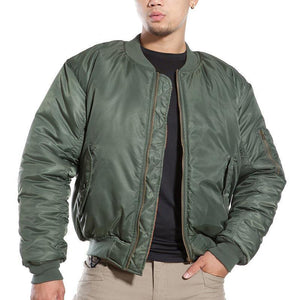 The D-Boy Bomber-[men's fashion]-truthincloth