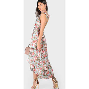 Rose Maxi-[women's clothing]-truthincloth