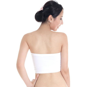 Bandeau Bra-[women's clothing]-truthincloth