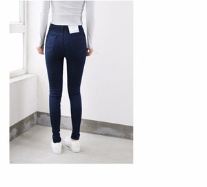 Skinny Stretch Jean-[women's clothing]-truthincloth