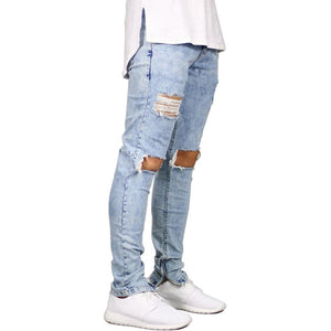 The Perfect Fit Denim-[men's fashion]-truthincloth