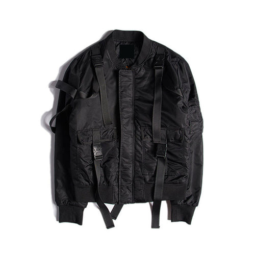 The MA1 Bomber-[men's fashion]-truthincloth