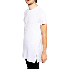The Long Zip T