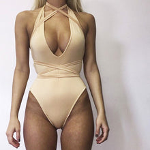 Maha Monokini-[women's clothing]-truthincloth
