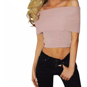 Bardot Sweater-[women's clothing]-truthincloth