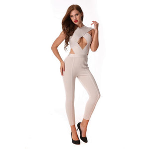 Yesenia Jumpsuit-[women's clothing]-truthincloth