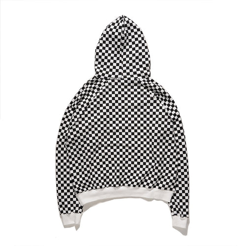 The Check Mate Hoodie-[men's fashion]-truthincloth