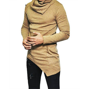 The Ninja Top-[men's fashion]-truthincloth