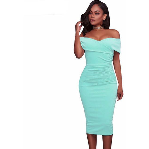 Gabrielle Dress-[women's clothing]-truthincloth