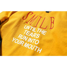 The Smile Hoodie-[men's fashion]-truthincloth