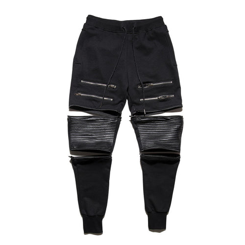 The Pieces Pant-[men's fashion]-truthincloth