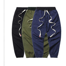 The New Harem Pant-[men's fashion]-truthincloth