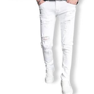 The Blanco Denim-[men's fashion]-truthincloth