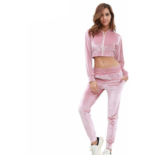 Becca Tracksuit-[women's clothing]-truthincloth