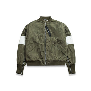 The Cool Bomber-[men's fashion]-truthincloth