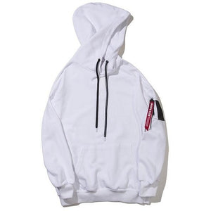 The Primate Hoodie-[men's fashion]-truthincloth