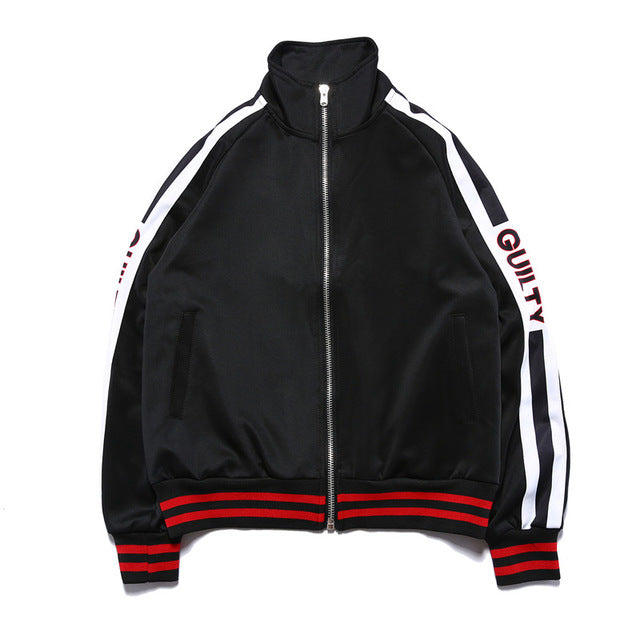The Guilty Track Jacket-[men's fashion]-truthincloth