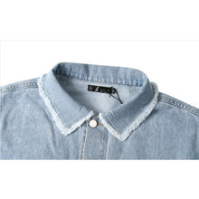 The Holy Moly Denim-[men's fashion]-truthincloth
