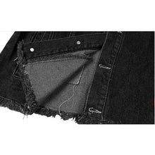The Envy Denim-[men's fashion]-truthincloth