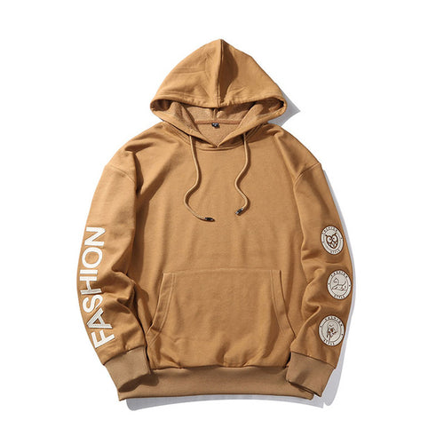 The Fashion Hoodie-[men's fashion]-truthincloth