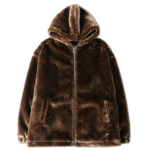 The Brown Bear Parka