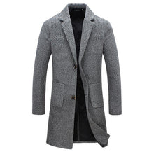 The Wool Trench